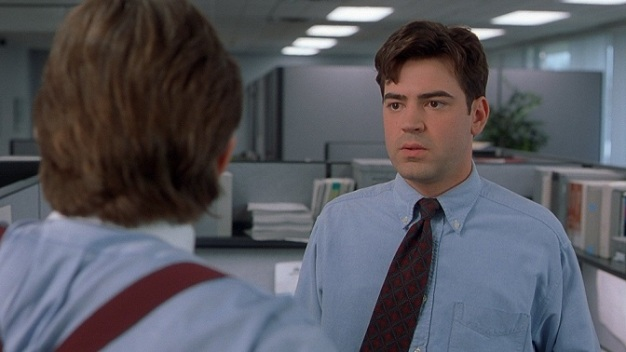 Office Space (1999) 2