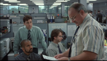 Office Space (1999) 3