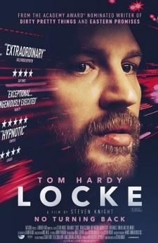 Poster Locke 2013