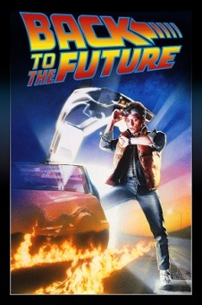 - Back to the Future 1985