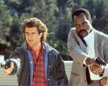Stills Lethal Weapon 1987 (2)