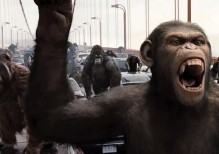Stills Rise of the Planet of the Apes 2011 (2)