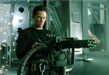 Stills The Matrix 1999 (1)
