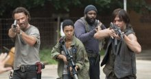 Stills The Walking Dead 2014-15 (2)