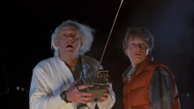 Stills Back to the Future (1985)(1)