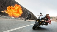 Stills Mission Impossible Rogue Nation (2015)(1)