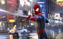 The Amazing Spider-Man 2 (2014)  Andrew Garfield