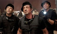 Stills The Expendables (2010)3