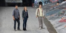 Stills Fear the Walking Dead (Ssn1)(2015)1