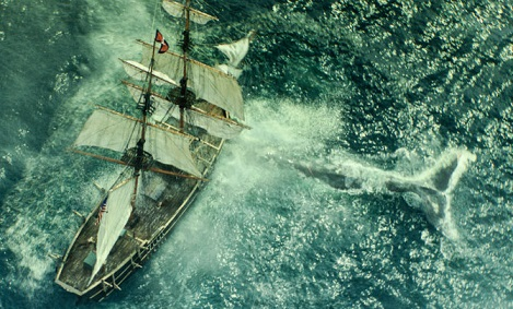 Stills In the Heart of the Sea 2015 2