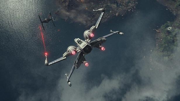 Stills Star Wars The Force Awakens 2015 2
