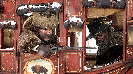 Stills The Hateful Eight 2015 2