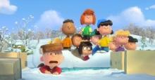 Stills The Peanuts Movie 2015 1