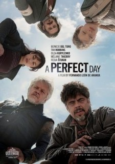 Poster A Perfect Day 2015