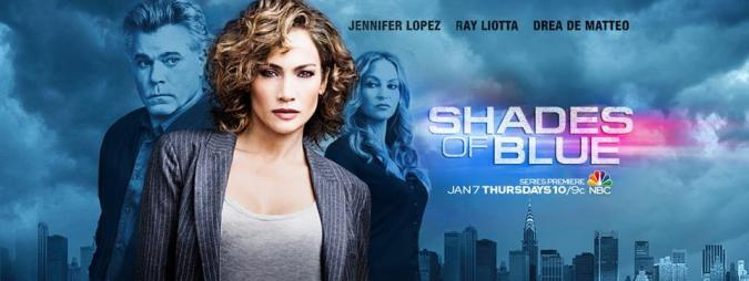 Poster Shades of Blue 2016