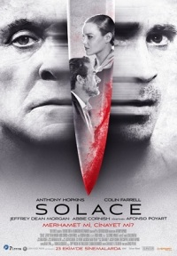 Poster Solace 2015