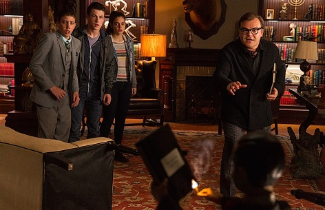Stills Goosebumps 2015 2