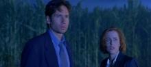 Stills X-Files Fight the Future 1998 3