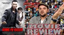 Kung Fu Killer (2014) Thumbnail
