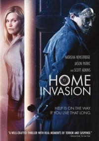 Home Invasion (2016) 1