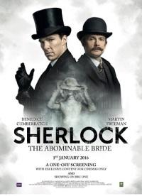 Sherlock The Abominable Bride (2016) 1