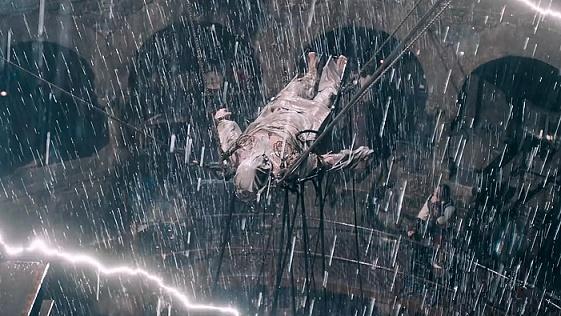 Victor Frankenstein (2015) 18