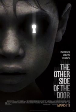 The Other Side of the Door (2016) 1