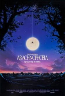 Arachnophobia (1990) 1