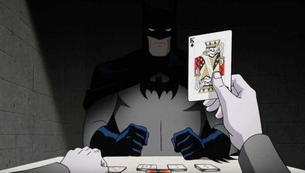Batman The Killing Joke (2016) 3