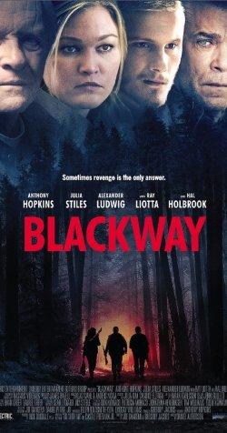 Blackway (2016) 1