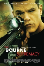 Bourne Supremacy (2004)