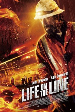 Life on the Line (2016) 2