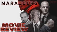 Marauders (2016) Thumbnail (Small)