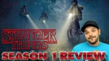 Stranger Things (S1)(2016) Thumbnail (Small)
