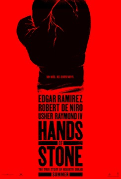 Hands of Stone (2016) 1