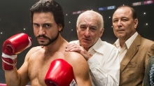 Hands of Stone (2016) 2