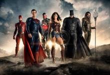 Justice League (2017) 1