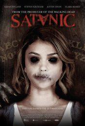 Satanic (2016) 1