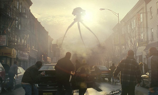 War of the Worlds (2005) 3