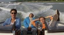Weekend at Bernies (1989) 2