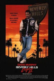 Beverly Hills Cop 2 (1987) 1