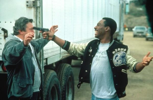 Beverly Hills Cop 2 (1987) 3