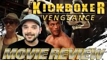 Kickboxer (2016) Thumbnail (Small)