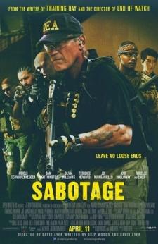 Sabotage (2014) 1