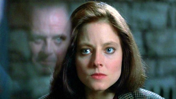 Silence of the Lambs 1991 3