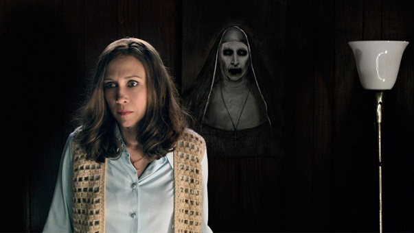 The Conjuring 2 (2016) 2