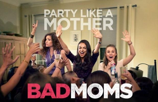 Image result for bad moms