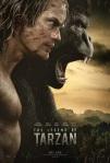 The Legend of Tarzan (2016)