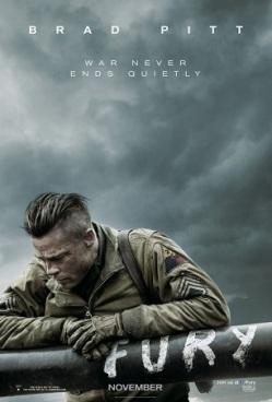 Fury (2015)