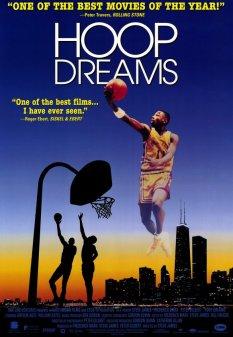 Hoop Dreams (1994)